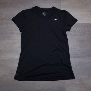 Nike Womens Top Size Small